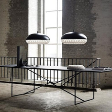 Aeon rocket p1 morten voss suspension pendant light  nemo lighting 14185008  design signed nedgis 66944 thumb