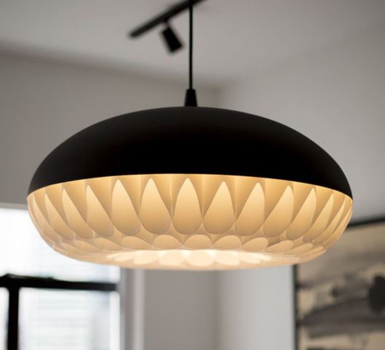 Aeon rocket p3 morten voss suspension pendant light  nemo lighting 14185508  design signed nedgis 66951 product