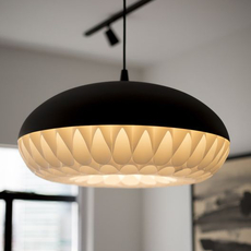Aeon rocket p3 morten voss suspension pendant light  nemo lighting 14185508  design signed nedgis 66951 thumb