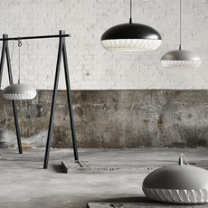Aeon rocket p3 morten voss suspension pendant light  nemo lighting 14185508  design signed nedgis 66953 thumb