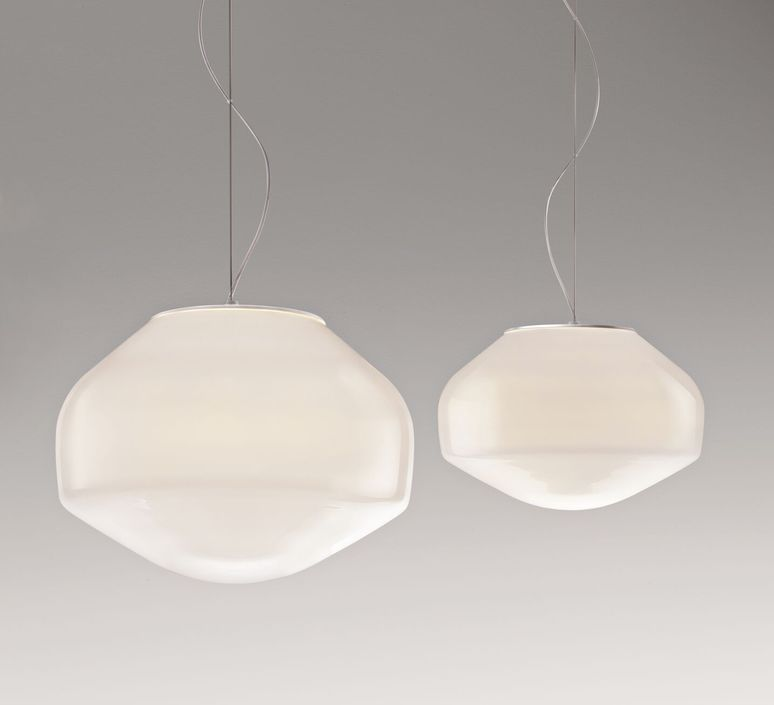 Aerostat f27 guillaume delvigne suspension pendant light  fabbian f27a01  design signed 39777 product
