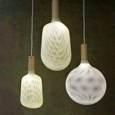 Afillia gio tirotto et stefano rigolli exnovo afillia col hanging luminaire lighting design signed 25109 thumb
