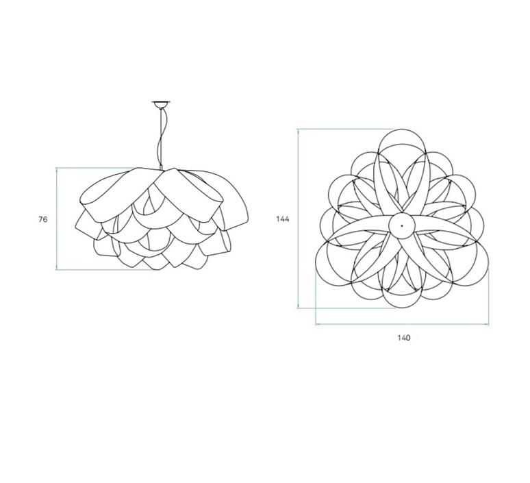 Agatha luis eslava studio lzf ata sg 21 luminaire lighting design signed 33365 product
