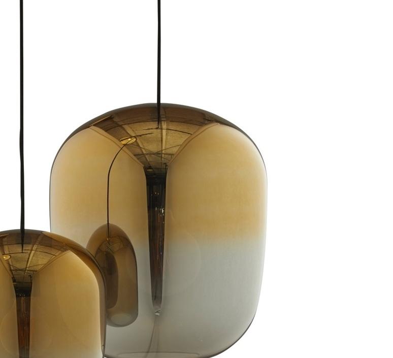 Air tonie rie suspension pendant light  frandsen 100750  design signed nedgis 99671 product