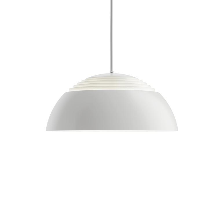 Aj royal arne jacobsen suspension pendant light  louis poulsen 5741103546  design signed nedgis 82037 product