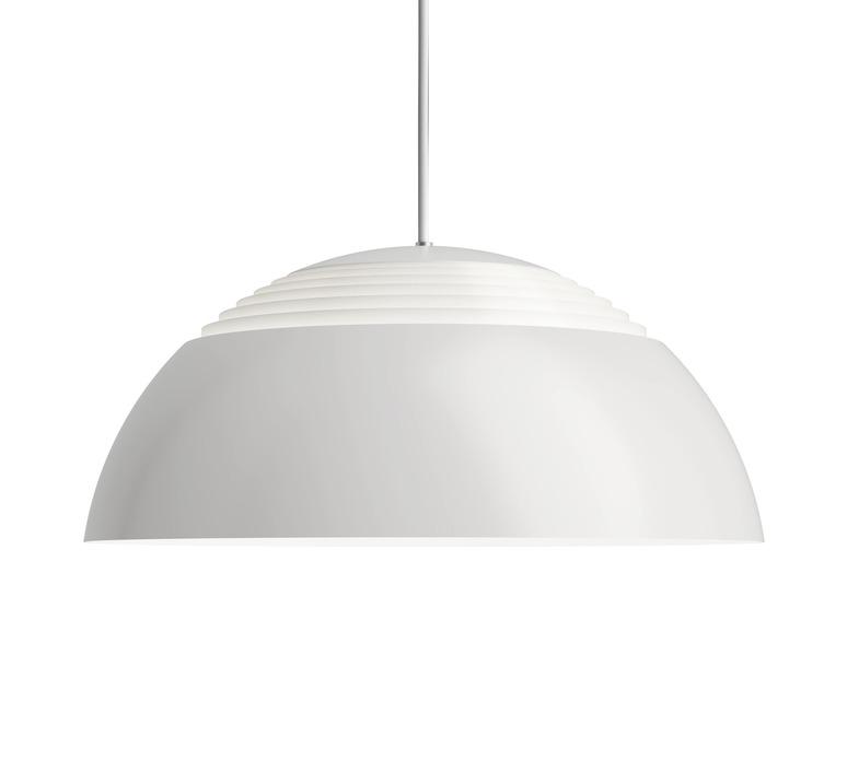 Aj royal arne jacobsen suspension pendant light  louis poulsen 5741103601  design signed nedgis 82045 product