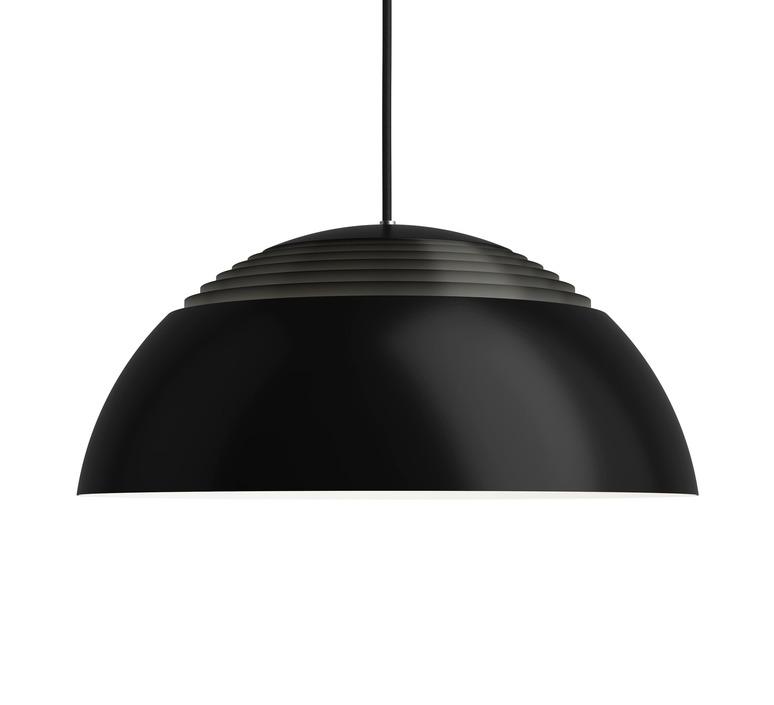 Aj royal arne jacobsen suspension pendant light  louis poulsen 5741103614  design signed nedgis 82052 product