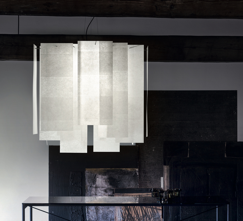 Pendant light alexandra long 1 white l100cm h96cm palluco alexandra long 1 enrico franzolini suspension pendant light palluco alxl130001 design signed 47882 product mozeypictures Image collections