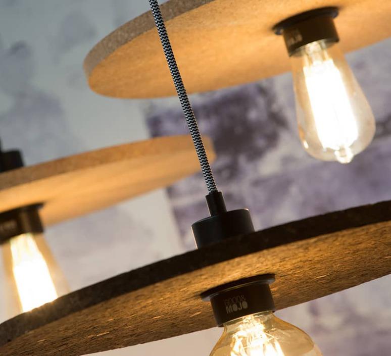Algavre studio its about romi suspension pendant light  its about romi algarve h40 db algarve h40 db sh  design signed 49338 product