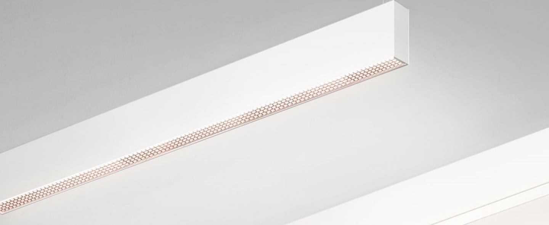 Suspension algoritmo stand alone diffusion directe dali led blanc 3000k 3921lm l237 h11cm artemide normal