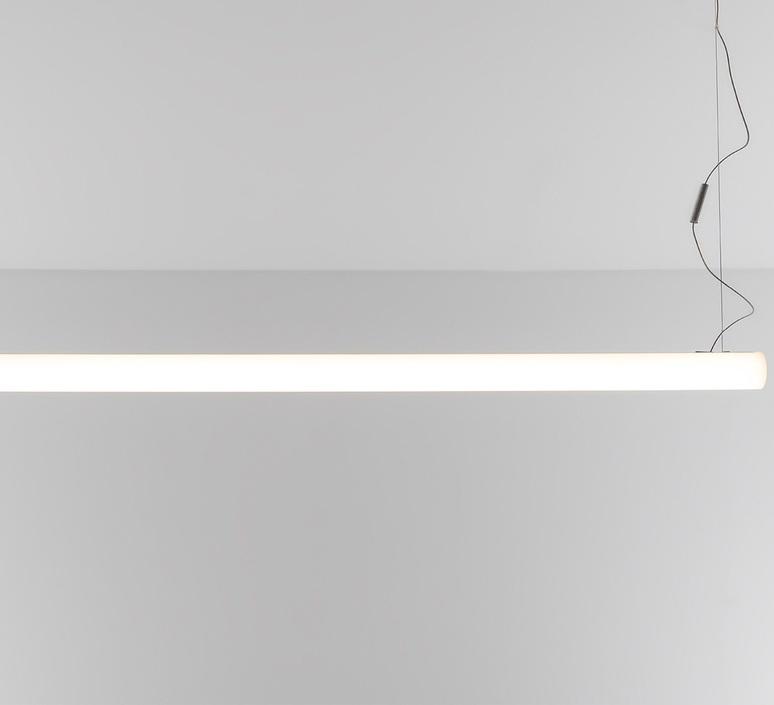 Yanzi neri et hu suspension pendant light  artemide 1103010a  design signed 102637 product
