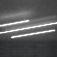 Yanzi neri et hu suspension pendant light  artemide 1103010a  design signed 102638 thumb