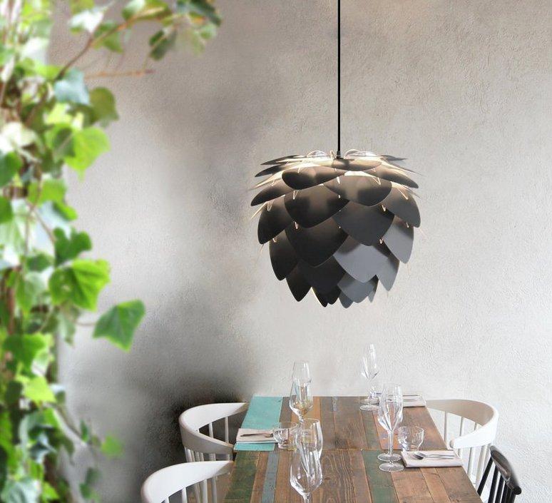 Aluvia medium umage design studio suspension pendant light  umage 5710302021294  design signed 61182 product