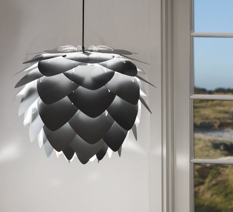 Aluvia medium umage design studio suspension pendant light  umage 5710302021294  design signed 61183 product