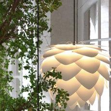Aluvia mini  umage design studio suspension pendant light  umage 5710302021287  design signed 61157 thumb