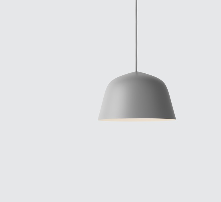 Ambit 25 taf architects suspension pendant light  muuto 15282  design signed 36155 product