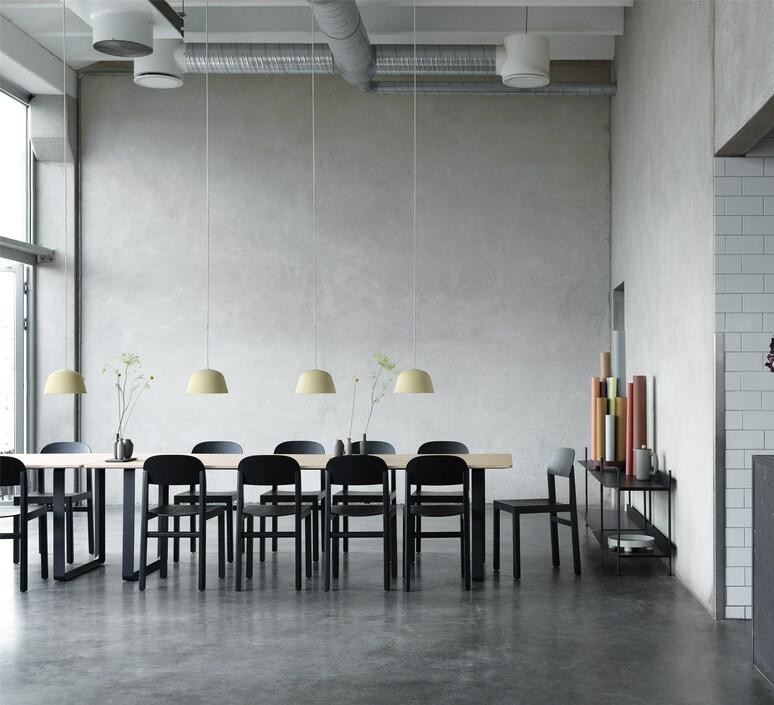 Ambit 25 taf architects suspension pendant light  muuto 15287  design signed 94200 product