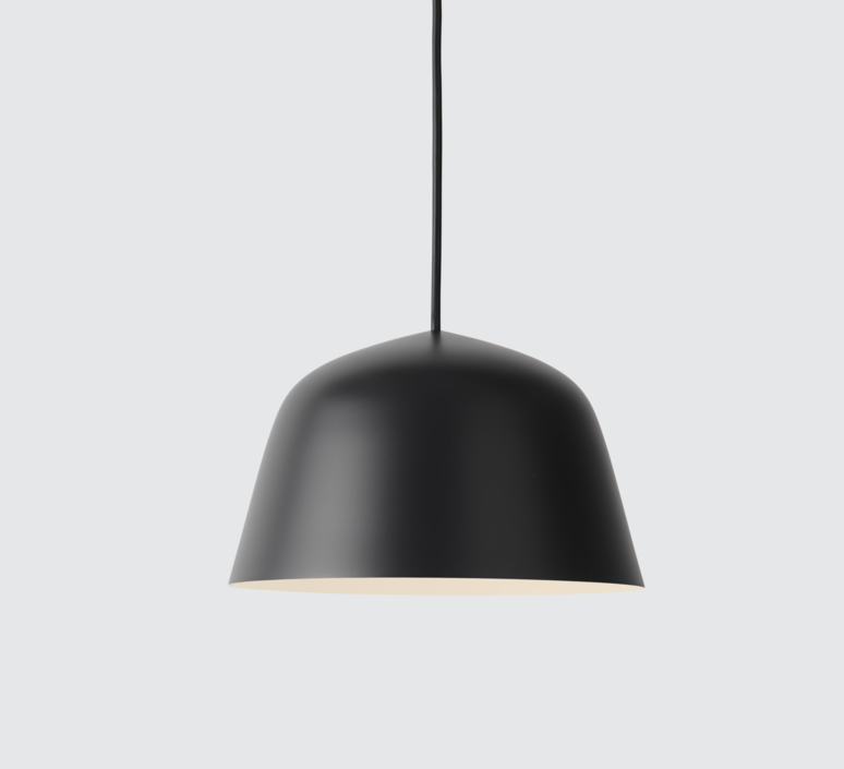 Ambit 25 taf architects suspension pendant light  muuto 15285  design signed 36162 product