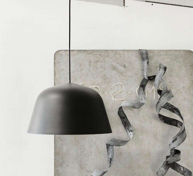 Ambit 25 taf architects suspension pendant light  muuto 15285  design signed 71260 product