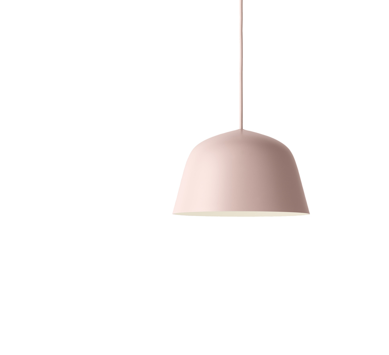 Ambit 25 taf architects suspension pendant light  muuto 15286  design signed 36390 product