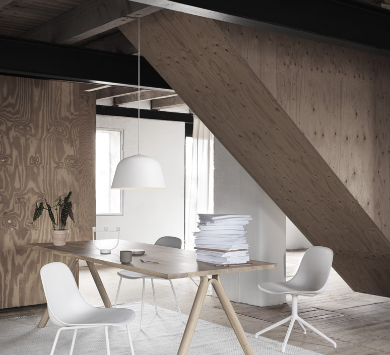 Ambit 40 taf architects suspension pendant light  muuto 15273  design signed 36154 product