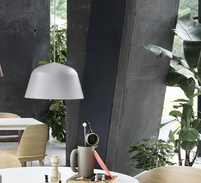 Ambit 25 taf architects suspension pendant light  muuto 15272  design signed 94222 product