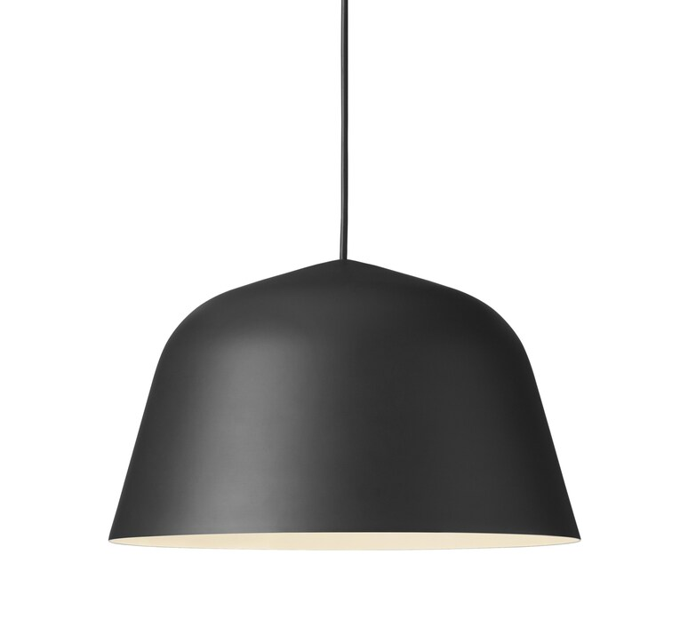 Ambit 40 taf architects suspension pendant light  muuto 15275  design signed 94223 product