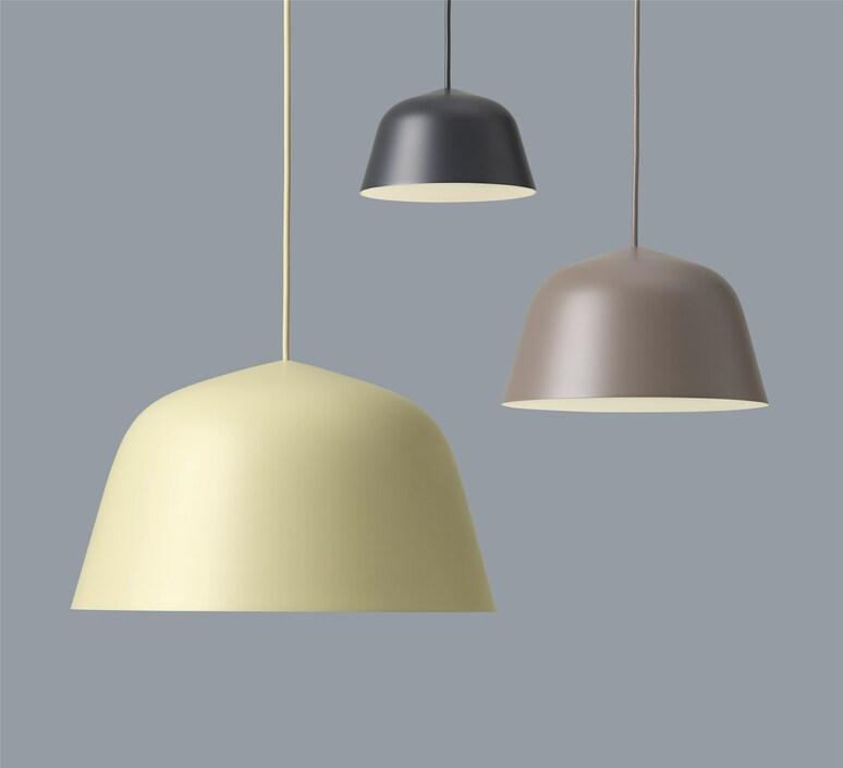 Ambit mini taf architects suspension pendant light  muuto 15354  design signed nedgis 85403 product
