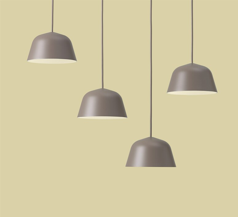 Ambit mini taf architects suspension pendant light  muuto 15357  design signed nedgis 85421 product