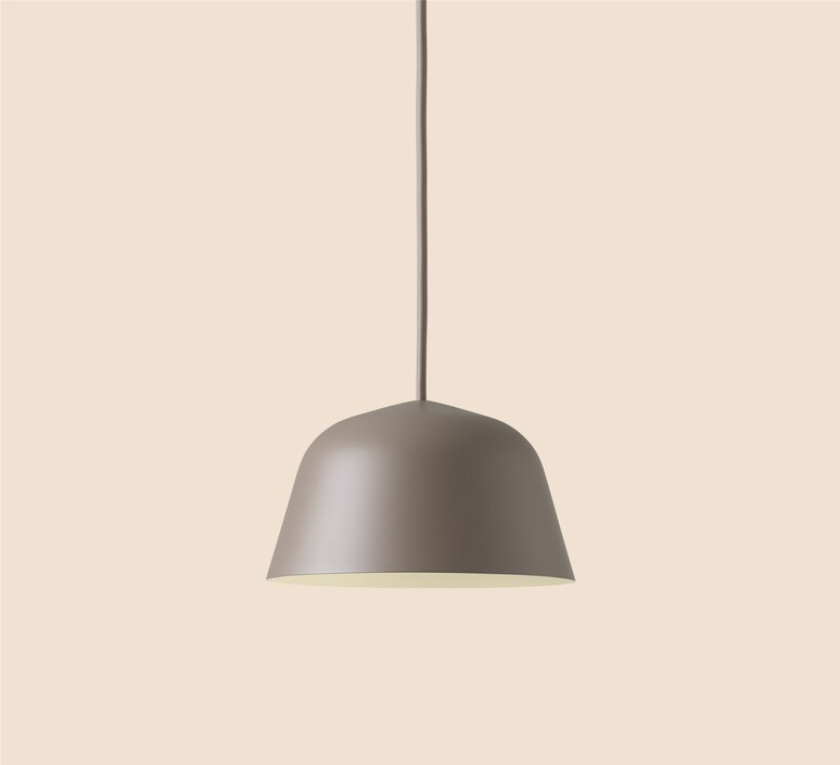 Ambit mini taf architects suspension pendant light  muuto 15357  design signed nedgis 85422 product
