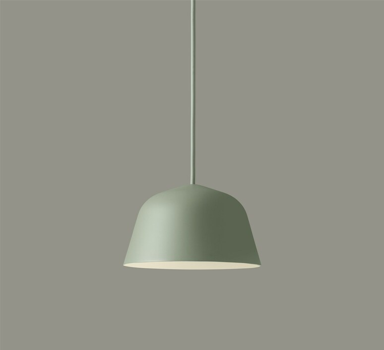 Ambit mini taf architects suspension pendant light  muuto 15353  design signed nedgis 85415 product