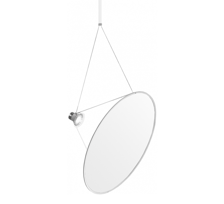 Amisol daniel rybakken suspension pendant light  luceplan 1d910s000002 1d910 200002  design signed nedgis 78592 product