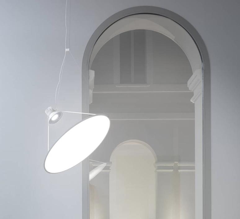 Amisol daniel rybakken suspension pendant light  luceplan 1d910s000002 1d910 100002  design signed nedgis 78582 product