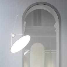 Amisol daniel rybakken suspension pendant light  luceplan 1d910s000002 1d910 100002  design signed nedgis 78582 thumb