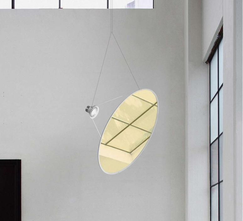 Amisol d91 1 daniel rybakken suspension pendant light  luceplan 1d910 100030 1d910s000002  design signed nedgis 65941 product