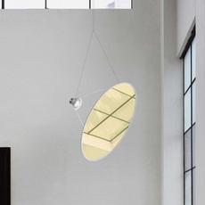 Amisol d91 2 daniel rybakken suspension pendant light  luceplan 1d910 200030 1d910s000002  design signed nedgis 65947 thumb