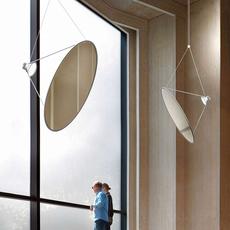 Amisol daniel rybakken suspension pendant light  luceplan 1d910s000002 1d910 200030  design signed nedgis 78599 thumb