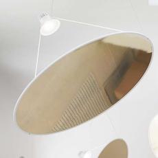 Amisol daniel rybakken suspension pendant light  luceplan 1d910s000002 1d910 200030  design signed nedgis 78600 thumb