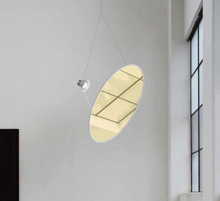 Amisol daniel rybakken suspension pendant light  luceplan 1d910s000002 1d910 100030  design signed nedgis 78588 product