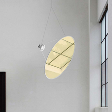 Amisol daniel rybakken suspension pendant light  luceplan 1d910s000002 1d910 100030  design signed nedgis 78588 thumb