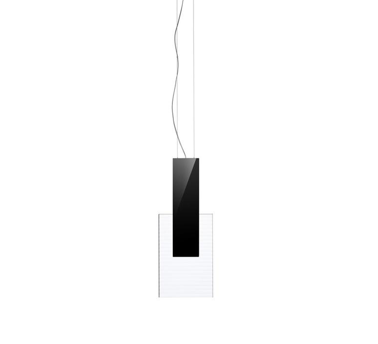 Amulette bernhardt vella suspension pendant light  fabbian f56a01 24  design signed nedgis 86096 product