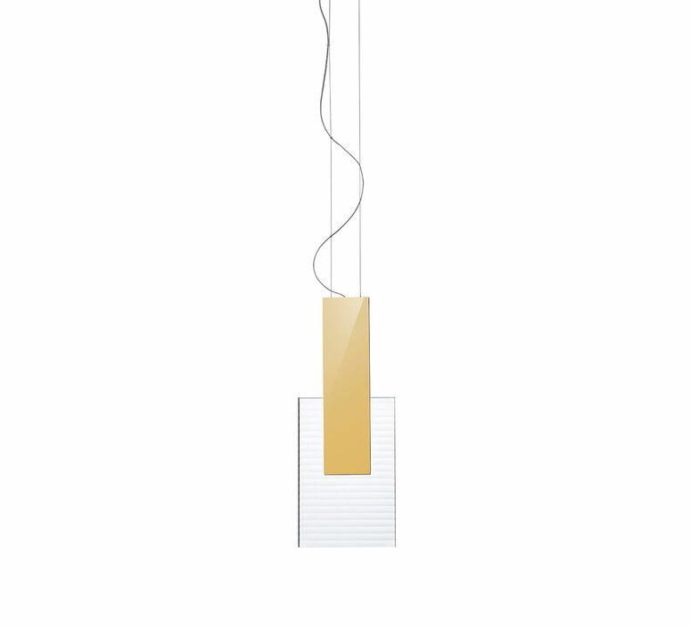 Amulette bernhardt vella suspension pendant light  fabbian f56a01 12  design signed nedgis 86090 product