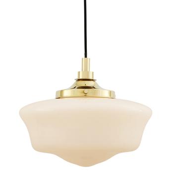 Suspension anath laiton ip54 l35cm h29cm mullan lighting normal