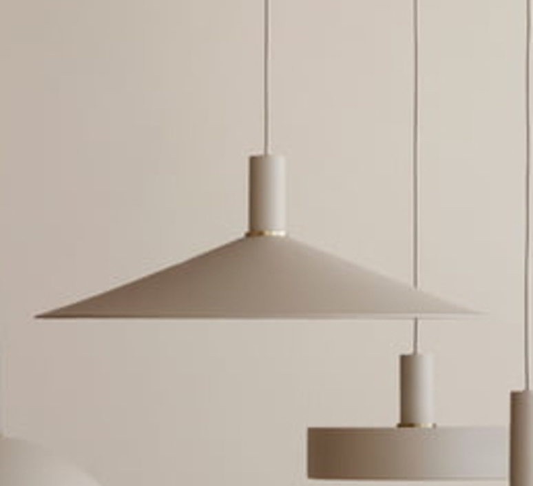 Angle shade pendant low trine andersen suspension pendant light  ferm living 100074693 100295693  design signed nedgis 76724 product