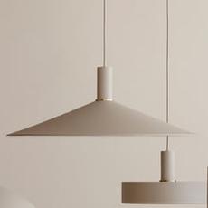 Angle shade pendant low trine andersen suspension pendant light  ferm living 100074693 100295693  design signed nedgis 76724 thumb