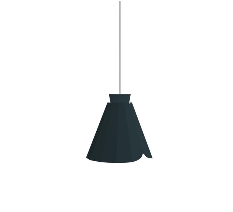 Ankara constance guisset matiere grise ankara medium black luminaire lighting design signed 76680 product