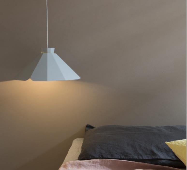 Ankara constance guisset matiere grise ankara plate gris 02 luminaire lighting design signed 18174 product