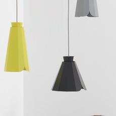 Ankara constance guisset matiere grise ankara medium black luminaire lighting design signed 18170 thumb