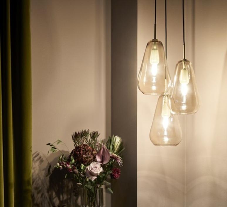 Anoli medium sofie refer suspension pendant light  nuura 01330122  design signed nedgis 88609 product