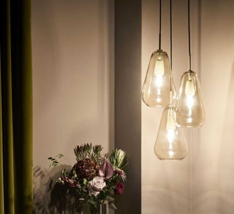 Anoli small sofie refer suspension pendant light  nuura 01320122  design signed nedgis 88612 product
